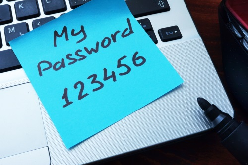 Up Your Password Security