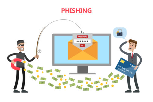 Phishing Scams: Avoid the Nightmare!